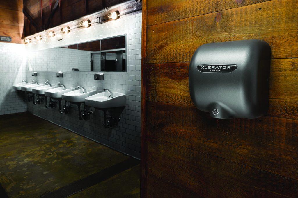 Hand Dryers Vs Paper Towels The Bathroom Dance Partner