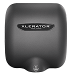 XLERATOR Graphite Hand Dryer