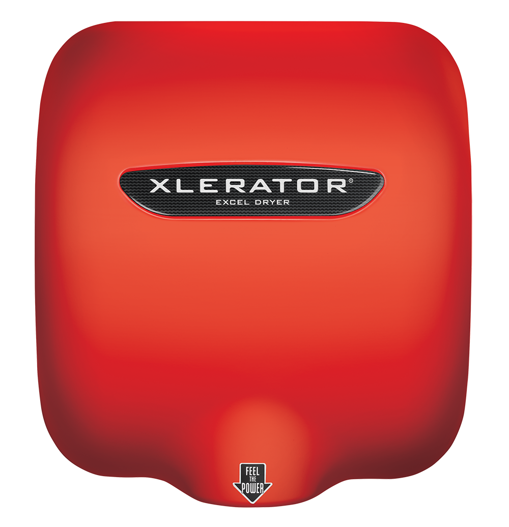 XLERATOR XL-SP Custom Special Paint Cover